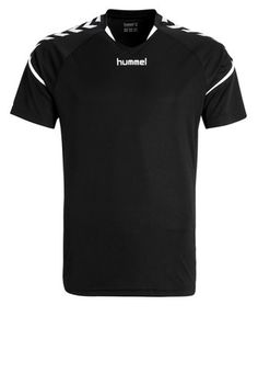 Hummel REFLECTOR - Sports shorts - black for with free delivery at Zalando 8413058738d28