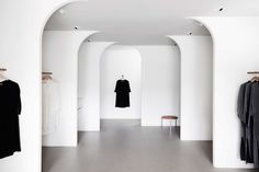 Interior Design Retail Lee Mathews by Studio Etic. Picture Sean Fenessy