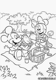 Malvorlagen micky maus malvorlagen amara coloring coloring pages disney Vorlage Disney Coloring Pages Printables, Minnie Mouse Coloring Pages, Cartoon Coloring Pages, Coloring Book Pages, Disney Colouring Pages, Summer Coloring Pages, Christmas Coloring Pages, Coloring Pages For Kids, Summer Coloring Pictures