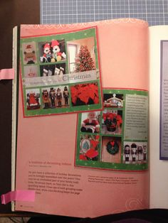 Simple Scrapbooks Nov/Dec 2004 p68