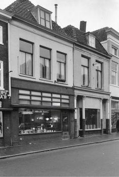 Amersfoort<br />Amersfoort: Langestraat nummer 133 (1965)