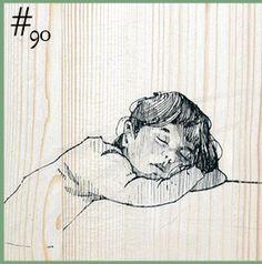 Bezt Etam Cru Art Sketch #90