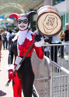 The Most Creative And Sensational Cosplay Of San Diego Comic Con 2015!