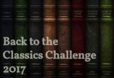 A Great Book Study: Back-to-the-Classics 2017