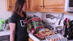 Weekly Food Prep Tips Stupid Easy Paleo - Easy Paleo Recipes Paleo Meal Prep, Paleo Dinner, Paleo Food, Healthy Eating, Cook Dinner, Paleo Meals, Healthy Food, Paleo Recipes Easy, Whole Food Recipes