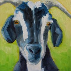 MB WARNER - A PAINTING A DAY: COMMISSIONS - PET PORTRAITS
