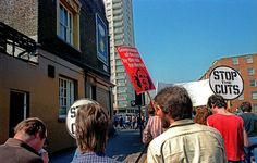 TUC Day of Action 1980