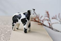 Adorable Calf Totem