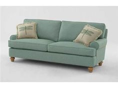 Shop for Braxton Culler Sofa, 773-011, and other Living Room Sofas at Custom Home Furniture Galleries in Wilmington, NC. Also available as a Sleeper in Full or Queen.