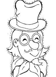 Resultado de imagem para mascara Visconde de Sabugosa Smurfs, Fictional Characters, Art, Woody Woodpecker, Print Coloring Pages, Early Education, Activities, Viscount, Art Background