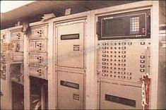 QE2 1987 Rebirth - Roblightbody dot com Rms Queen Elizabeth, Jukebox, Locker Storage, Engineering, Ocean, Management, The Ocean, Technology, Sea
