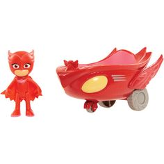 PJ Masks voiture Cat Die-cast métal Bleu Matt Catboy héros véhicules