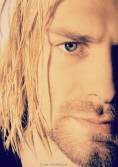 Kurt Cobain  Looks kinda like Edward Kenway to me, Assassins Creed Black Flag