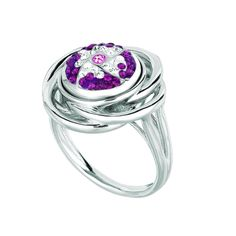 #DiamondRings #WeddingDiamondRing KR805 -Karisma Ring Collection