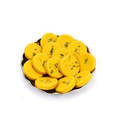 #buyjalandharsweetsonline #sendgiftstojalandhar   #ordersweetinjalandhar #buysweetonlinepunjab  #buybestindiansweetsonlineIndia #sendsweetstopunjab   To Buy This Product : http://www.indiacakesnflowers.com/produ…/utsav-kesaria-peda/   Cont : +91 - 9216850252   You can e-mail us at: info@indiacakesnflowers.com