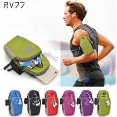 Waterproof Running Riding Nylon Arm Band Case for iphone 5s 4s 6 6S Plus for Samsung Galaxy for Sony HTC Smart phone Bag Pouch #>=#>=#>=#>=#> Click on the pin to check out discount price, color, size, shipping, etc. Save and like it!