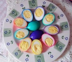 Here's an easy way to make colorful edible Easter eggs for the entire family to enjoy! Try these, then visit your local Old Time Pottery for all of your seasonal decor! SUPPLIES: Food coloring Eggs Water Cups or mugs DIRECTIONS: 1. Place eggs in a saucepan and cover with water. Once water comes to a boil, [...]