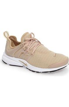 03d86f32a7084 Nike Air Presto - Women's - Tan / Tan | sneakers in 2019 | Tan nike ...