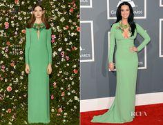 Grammys red carpet 2013