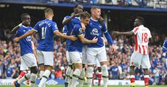 "Everton's Phil Jagielka reveals what Ronald Koeman has changed since last season after ""old school"" win over Stoke"