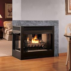 Propane Products Direct Vent Fireplaces Propane Gas for