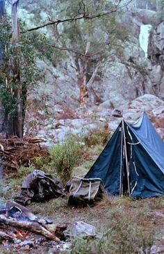 Fuck Yeah, Camping