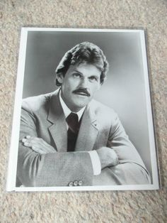 Photo of John Beck (Mark) on Collectors Quest