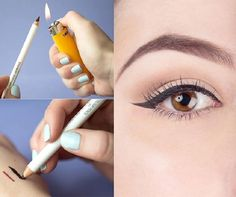 7 Make Up Tricks Which Will Change Your Life Forever