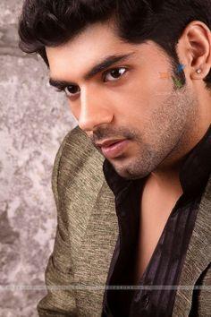 Ankit Bathla as ANAND