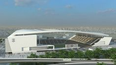 Sport Club Corinthians Paulista - Future Corinthians Arena
