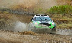 FOTOS: los pilotos favoritos a llevarse el título del Dakar 2013