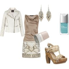 Outfit of the Day! Allsaints & more... https://www.facebook.com/styleosophie
