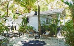Beach house, Goa