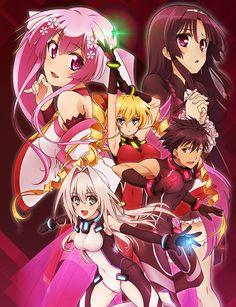 Primer vídeo promocional del Anime Hundred.