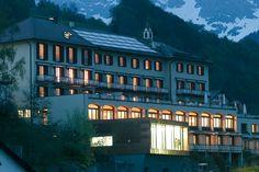 VCH-Hotel Scesaplana, Seewis, Graubünden, Ostschweiz, Schweiz, Switzerland, www.vch.ch/scesaplana/.