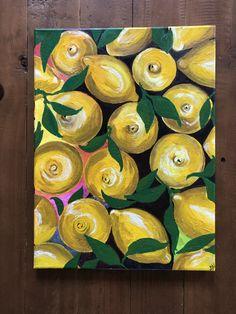 40x30cm acrylic painting by Mariya Butakova Artwork, Painting, Idea Paint, Work Of Art, Auguste Rodin Artwork, Painting Art, Artworks, Paintings, Painted Canvas
