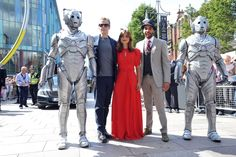 Doctor Who Series 8 world premiere: Look back at how the day unfolded in Cardiff - Wales Online