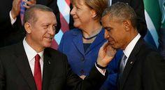 Puji Kondisi Ekonomi Turki Ekonom Senior AS Usulkan Obama Ditukar dengan Erdogan