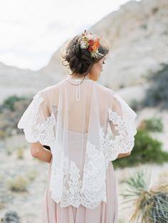 Vintage Lace Bridal