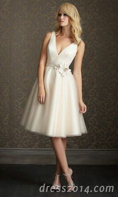 wedding dress short wedding dresses 2014