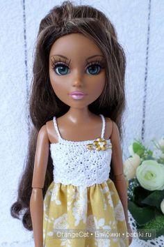 Незаслуженно забытые / Все о куклах Bratz (Братц) и Moxie Girlz (Мокси) / Бэйбики. Куклы фото. Одежда для кукол