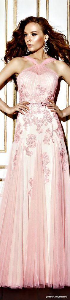 Kleider ..... Pastell-Rosa