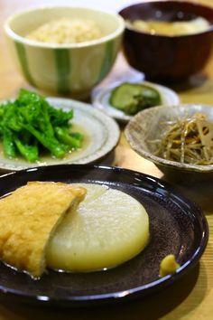 マクロビオティック京料理教室 むそう塾 幸せコース 第8期 日曜クラス | 陰陽京料理人 中川善博のブログ