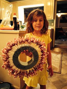 100th day of school project!