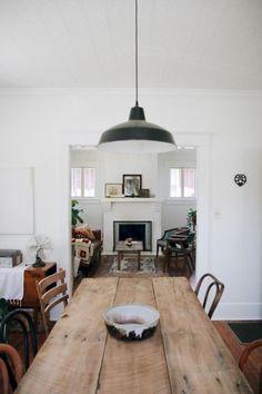 9 Best tavoli images   Dining rooms, Dining room, Living Room