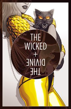 """mckelvie: """" All the body series covers in one place. Next arc, an entirely new cover design! """""""