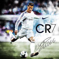 Cristiano Ronaldo Design - HD Wallpaper 158