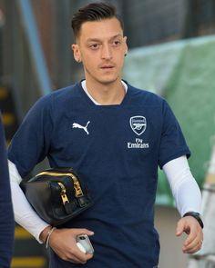 d38b3e6a Mesut Özil Arsenal Fc, Don't Judge Me, Polo Ralph Lauren, Journey