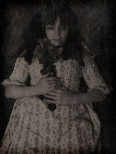 Post-mortem photography night by Katelan Foisy is it weird that I like this sort of thing?...
