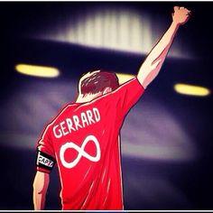 #StevenGerrard